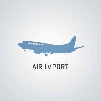 Air Import