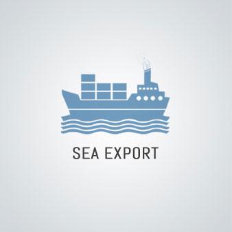 SEA Export