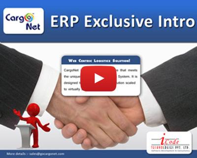 CargoNet Cargo software ERP