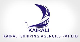 kairali-shipping